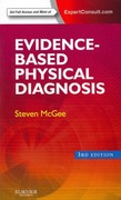 Evidence-Based Physical Diagnosis 3rd Edition 9781437722079 1437722075
