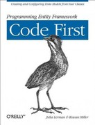 Programming Entity Framework Code First 1st Edition 9781449312947 1449312942