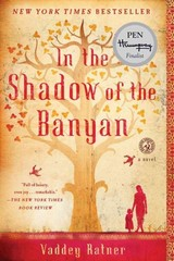 In the Shadow of the Banyan 1st Edition 9781451657715 1451657714