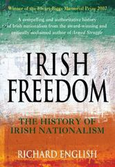 Irish Freedom 2nd Edition 9780330427593 0330427598