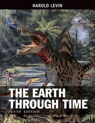 The Earth Through Time 10th Edition 9781118254677 1118254678