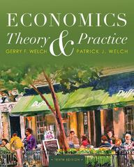 Economics 10th edition 9781118233597 111823359X