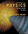 Fundamentals of Physics