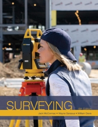 Surveying 6th Edition 9781118213384 1118213386