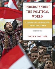 Understanding the Political World 11th edition 9780205854929 0205854923