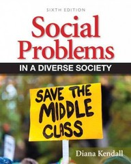Social Problems in a Diverse Society 6th edition 9780205152902 0205152902