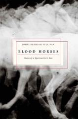 Blood Horses 1st Edition 9781429928083 1429928085