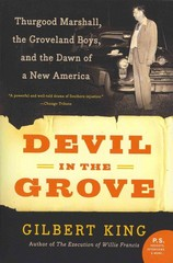 Devil in the Grove 1st Edition 9780061792267 0061792268
