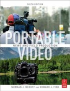 Portable Video 6th edition 9781136047701 1136047700