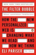 The Filter Bubble 1st Edition 9780143121237 0143121235