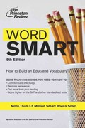 Word Smart, 5th Edition 5th Edition 9780307945020 0307945022