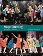 Stage Directing 1st Edition 9781585103959 1585103950