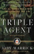 The Triple Agent 1st Edition 9780307742315 0307742318