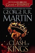 A Clash of Kings (HBO Tie-in Edition) 1st Edition 9780345535412 0345535413