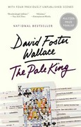 The Pale King 1st Edition 9780316074223 0316074225