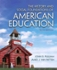 The History and Social Foundations of American Education