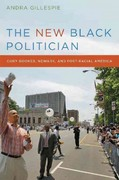 The New Black Politician 1st Edition 9780814732441 0814732445