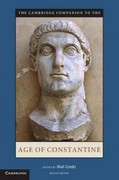 The Cambridge Companion to the Age of Constantine 2nd Edition 9781107601109 110760110X