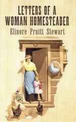Letters of a Woman Homesteader 1st Edition 9780486451428 0486451429