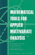 Mathematical Tools for Applied Multivariate Analysis 2nd edition 9780121609559 0121609553
