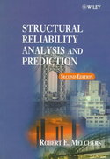 Structural Reliability Analysis and Prediction 2nd edition 9780471987710 0471987719