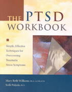 The PTSD 1st edition 9781572242821 1572242825