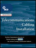 Telecommunications Cabling Installation 2nd Edition 9780071409797 0071409793