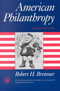 American Philanthropy 2nd edition 9780226073255 0226073254