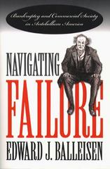 Navigating Failure 1st Edition 9780807849163 0807849162