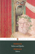 The Satires of Horace and Persius 1st Edition 9780140455083 0140455086