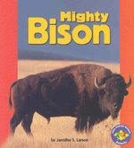 Mighty Bison 0 9780822558415 0822558416
