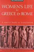 Women's Life in Greece and Rome 2nd Edition 9780801844751 0801844754