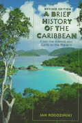 A Brief History of the Caribbean 2nd edition 9780816038114 0816038112