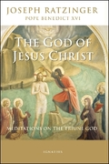 The God of Jesus Christ 0 9781586171841 1586171844