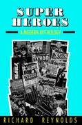 Super Heroes 1st Edition 9780878056941 0878056947