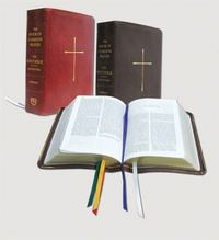 The Book of Common Prayer 0 9780898695786 0898695783