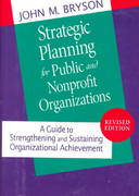 Strategic Planning for Public and Nonprofit Organizations 2nd edition 9780787901417 0787901415