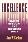 Excellence 1st Edition 9780393312874 0393312879