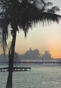 Environmental Economics 2nd edition 9780070214989 0070214980