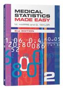Medical Statistics Made Easy, second edition 2nd edition 9781904842552 1904842550
