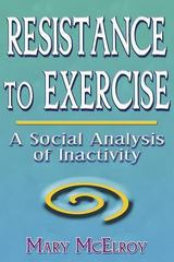 Resistance to Exercise 1st edition 9780880118804 0880118806