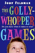 The Gollywhopper Games 0 9780061214509 0061214507