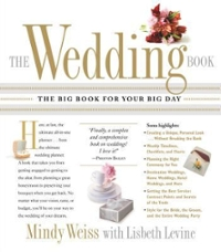 The Wedding Book 1st Edition 9780761139607 0761139605