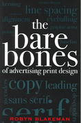Bare Bones of Advertising Print Design 0 9780742529625 0742529622
