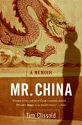 Mr. China 1st Edition 9780060761400 0060761407
