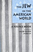 The Jew in the American World 0 9780814325483 0814325483