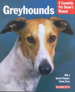 Greyhounds 2nd edition 9780764118364 0764118366