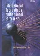 International Accounting and Multinational Enterprises 5th edition 9780471319498 047131949X