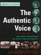 The Authentic Voice 0 9780231132893 0231132891