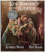 King Bidgood's in the Bathtub 1st edition 9780152427306 0152427309
